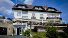 Hotel Budai