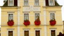 Zur Post Hotel & Cafe