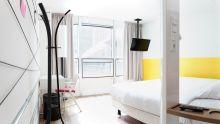 Hotel Qbic Amsterdam WTC