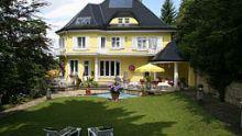 Hotel Villa Weißer Hirsch