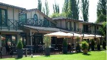 Hotel Duna Garden