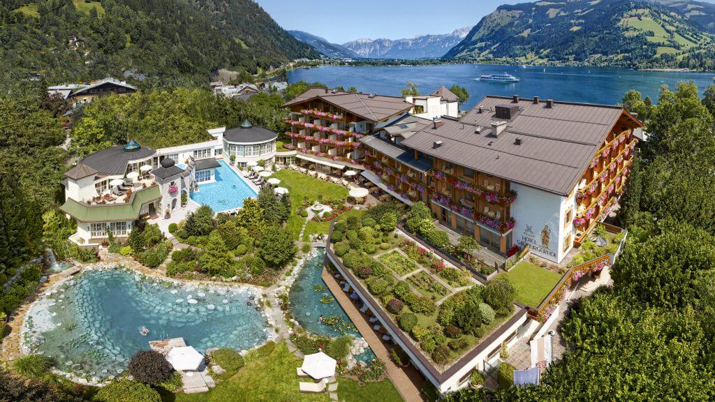 Hotel Salzburger Hof Zell