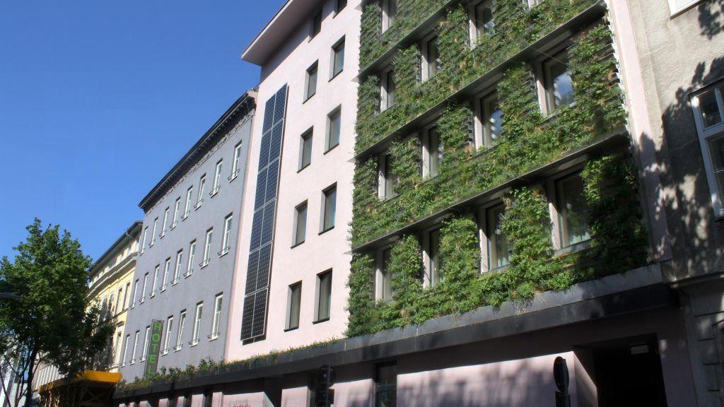 Hotel Boutique Stadthalle Wien