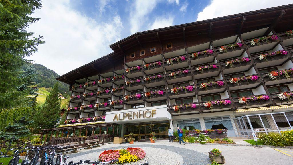 St Jakob Im Defereggental Hotel Alpenhof