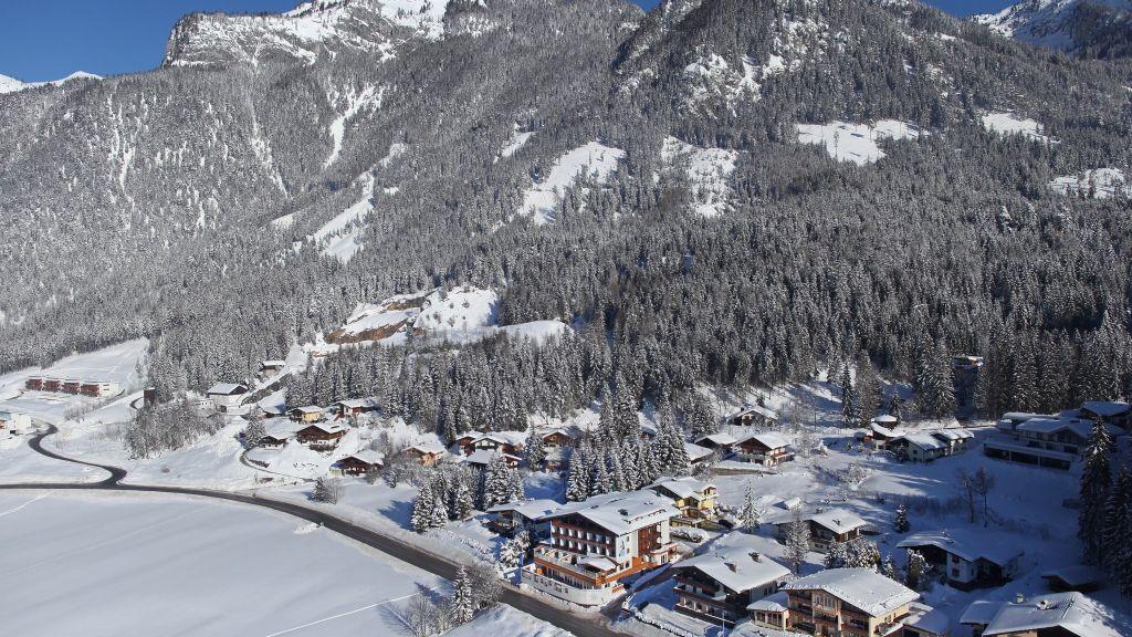 Hotel Maurach St Georg Zum See
