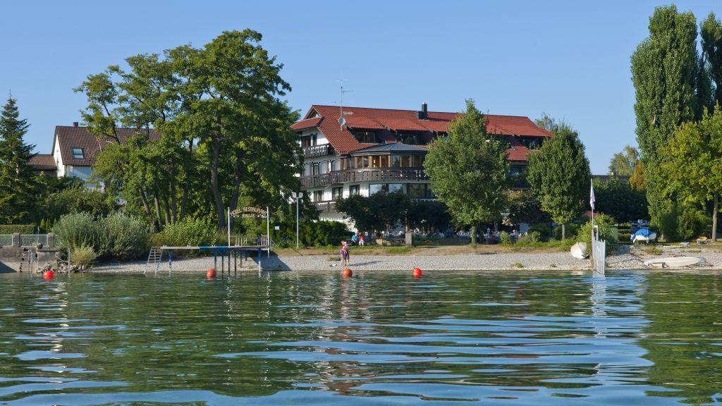 Hotel Bad Schachen Lindau Germany