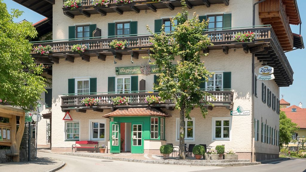 Sterne Hotel Attersee