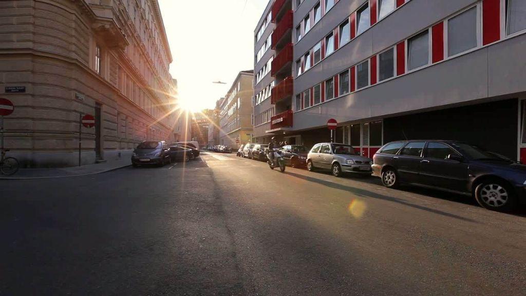 Wien      Sterne Hotel
