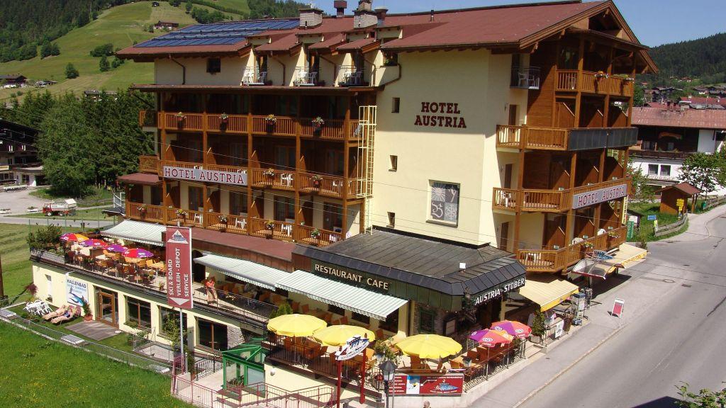 Hotels In Niederau Osterreich