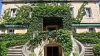 Hotel Le Mas de Couran Logis