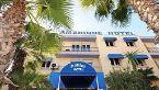 Hotel Citotel Amerique