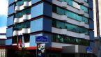 HOWARD JOHNSON HOTEL QUITO
