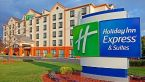 Holiday Inn Express & Suites MEADOWLANDS AREA Carlstadt (New Jersey)