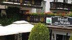 Hotel Zum Walde Appartementanlage