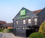 Außenansicht Holiday Inn CAMBRIDGE