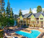 Außenansicht Lake Arrowhead Resort and Spa Autograph Collection