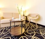 Junior Suite Relexa Stuttgarter Hof