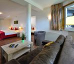 Junior Suite Albers Landhotel