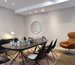 Tagungsraum Beethovenhotel Dreesen – furnished by BoConcept