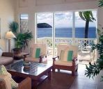 Zimmer Curtain Bluff Resort