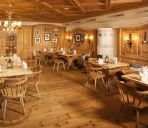 Restaurant Krumers Alpin – Your Mountain Oasis