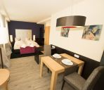 Junior Suite Best Western Plus Palatin Kongresshotel