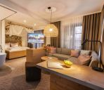 Junior Suite HELDs Vitalhotel