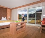 Junior Suite Adler Dolomiti Spa & Sport Resort