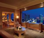 Zimmer The Ritz-Carlton Millenia Singapore