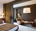 Junior Suite Starhotels Business Palace