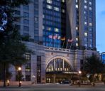 Außenansicht Four Seasons Hotel Atlanta