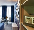 Business-Zimmer Continental Arad