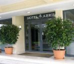 Zimmer Hotel Residencia Abril