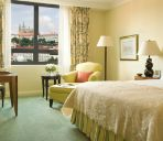 Zimmer Four Seasons Hotel Prague