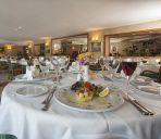 Restaurant Buyukhanli Park Hotel Deluxe & Residence - Special Class