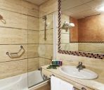 Badezimmer Fenix Torremolinos - Adults Only