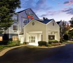 Außenansicht Fairfield Inn & Suites Atlanta Kennesaw
