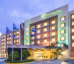 Außenansicht Holiday Inn MANAGUA - CONVENTION CENTER