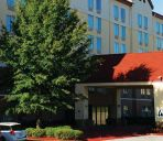 Außenansicht La Quinta Inn Ste Atlanta Airport North