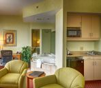 Zimmer Holiday Inn Resort WILMINGTON E-WRIGHTSVILLE BCH
