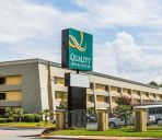 Außenansicht Quality Inn and Suites Atlanta Airport S