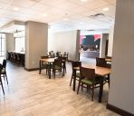 Restaurant Fairfield Inn & Suites Atlanta Airport North