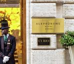 Außenansicht Aleph Rome Hotel Curio Collection by Hilton