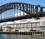 Außenansicht Pier One Sydney Harbour Autograph Collection