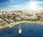 Außenansicht Goddess of Bodrum - All Inclusive Goddess of Bodrum - All Inclusive