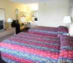 Zimmer Key West Inn Tunica