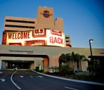 Außenansicht Seminole Hard Rock Hotel & Casino Hollywood