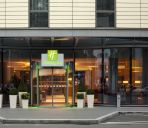 Außenansicht Holiday Inn PARIS - PORTE DE CLICHY