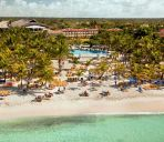 Außenansicht Viva Wyndham Dominicus Palace - An All-Inclusive Resort