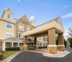 Außenansicht COUNTRY INN SUITES NORCROSS